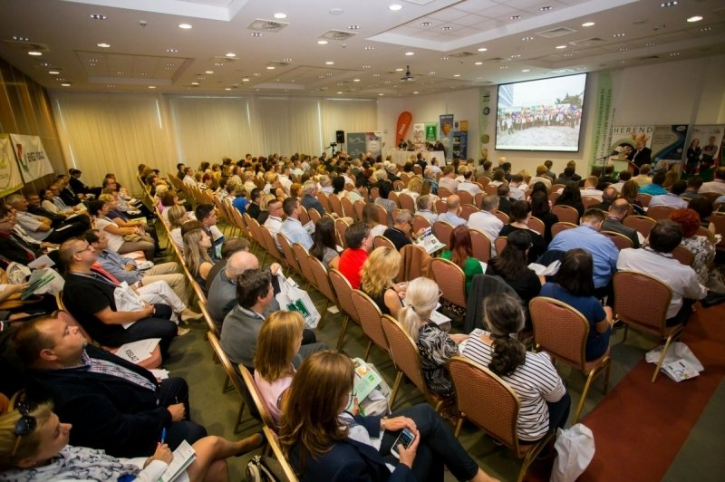 SZU was represented on 23rd National Quality Conference of Hungary